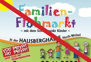 Familien-Flohmarkt