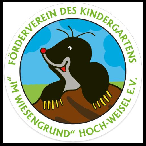 Förderverein des KiGa Hoch-Weisel